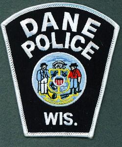Wisconsin Police D