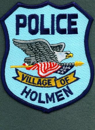 HOLMEN 1