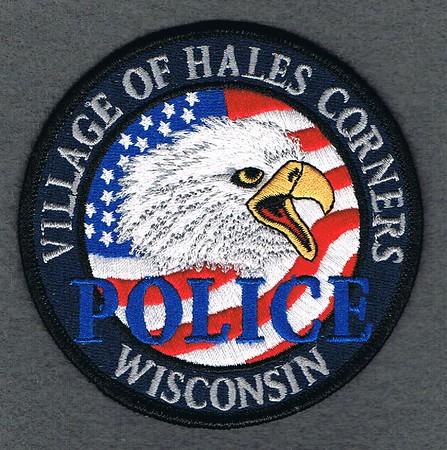 HALES CORNERS 3