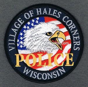 HALES CORNERS