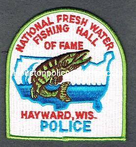 HAYWARD 3