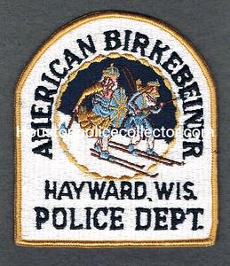 HAYWARD 4