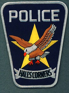 Wisconsin Police H
