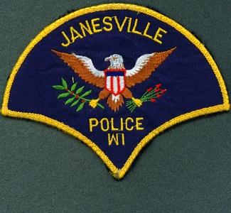 Wisconsin Police J