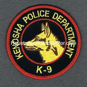 KENOSHA K9 2