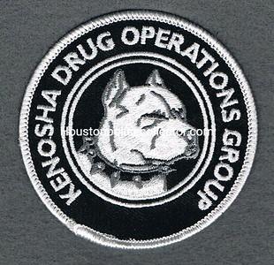 KENOSHA DRUG OPERATIONS GROUP