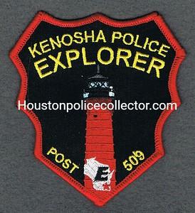 KENOSHA EXPLORER