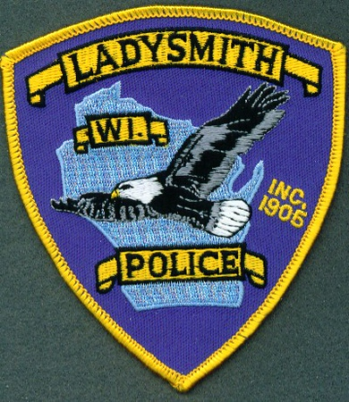 LADYSMITH 1