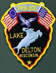 LAKE DELTON 1