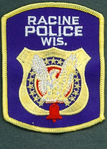 Wisconsin Police R