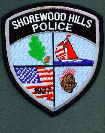 SHOREWOOD HILLS 1