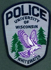 UNIVERSITY WISCONSIN WHITEWATER