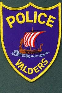 Wisconsin Police V