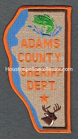 Wisconsin Sheriff's A