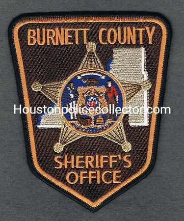 BURNETT COUNTY 2
