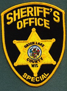 Wisconsin Sheriff's G