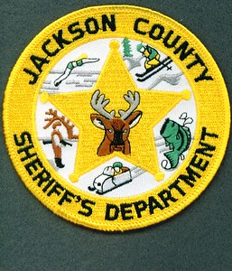 Wisconsin Sheriff Departments
