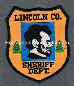 Wisconsin Sheriff's L