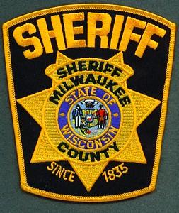 Wisconsin Sheriff's M