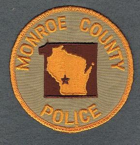 WI MONROE COUNTY USED