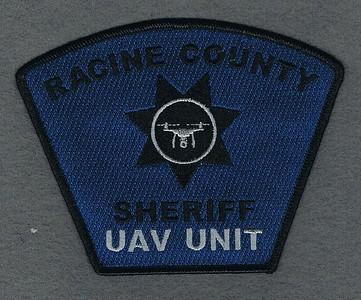 RACINE COUNTY UAV UNIT 2