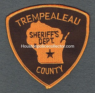 Wisconsin Sheriff's T