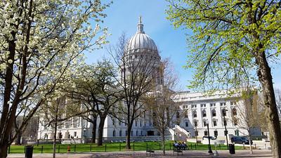 Wisconsin Spring 2016