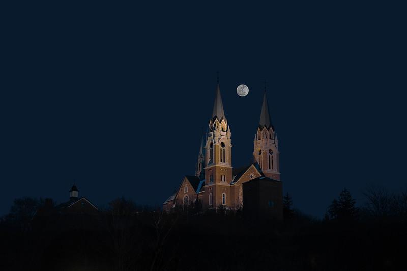 Holy Moon