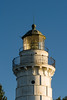 Cana Island light tower. Cana Island, WI<br /> <br /> WI-080830-0038