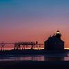 Sturgeon Bay Light