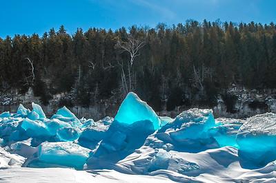 Wisconsins Winter Wonder Land