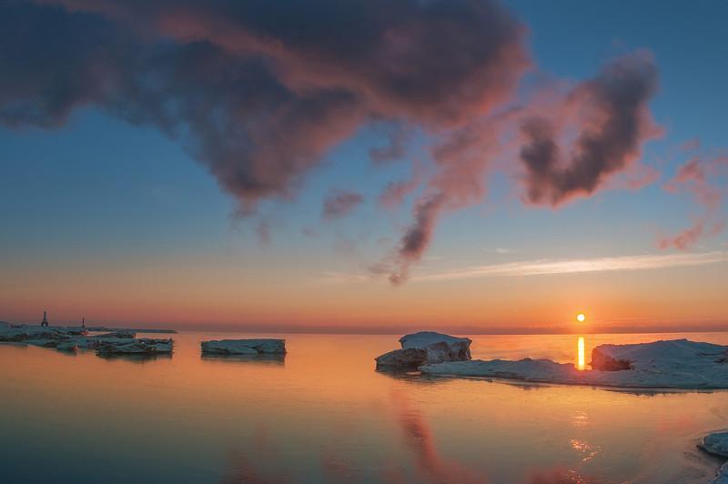 i Sunrise
