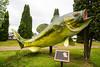 Fresh Water Fishing Hall of Fame