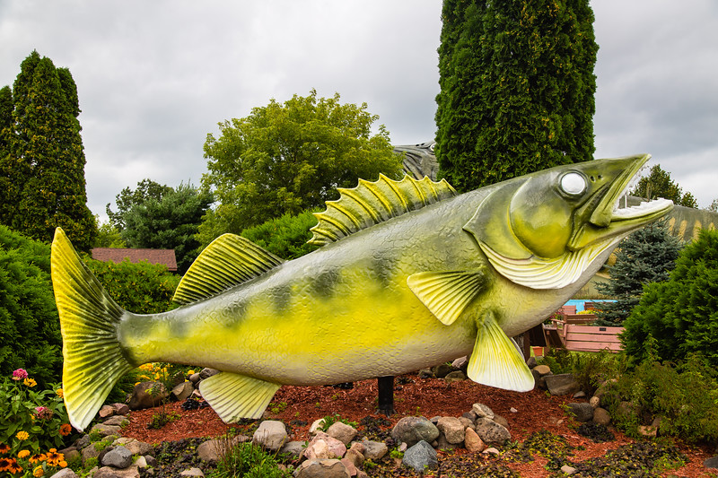 Freshwater Fishing Hall of Fame