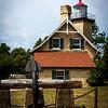 Peninsula Lighthouse