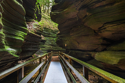 Witches Gulch Trail