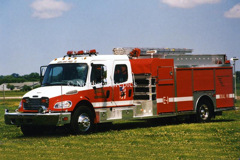 Ashland E-1 095