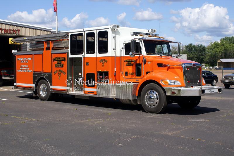 Cumberland R-7