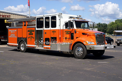 Cumberland Fire Department