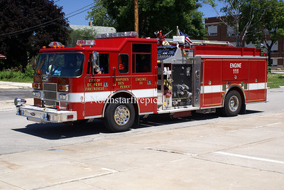De Pere Fire Department