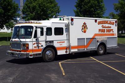 Greenleaf Fire Department
