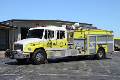 Morrison Fire Department