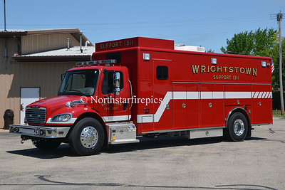 Wrightstown Fire Department