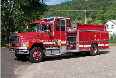 Nelson Fire Department