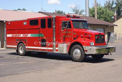 Danbury Fire Department