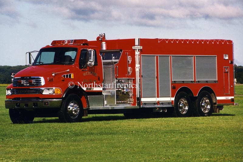Webster E-5