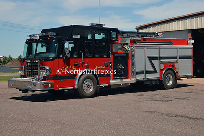 Chippewa Fire District