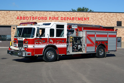 Abbotsford Fire Department