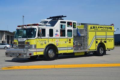Arlington Fire Department