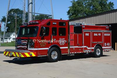 Pardeeville Fire Department